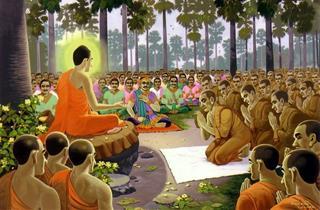 Đức Phật nói về người đàn ông lý tưởng mà phụ nữ cũng ao ước có được