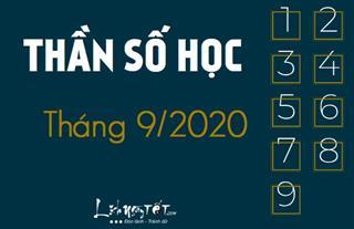 Xem bói ngày sinh: Dự đoán vận mệnh tháng 9/2020 theo Thần số học