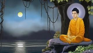 Nhân dịp Trung thu cùng khám phá: Lý do Phật ví lòng người như ánh trăng