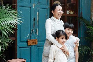 """Học cách dạy con của người Nhật để """"chế tạo"""" công dân gương mẫu"""