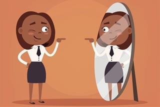 Chớ đánh giá bản thân mình quá cao kẻo tự hủy hoại cả đời người