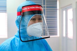 Nữ bệnh nhân Covid-19 đầu tiên ở Tiền Giang tử vong