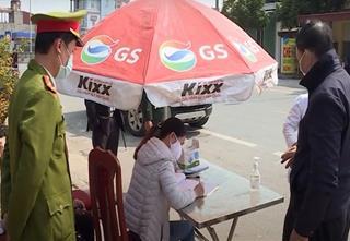 Có ca mắc COVID-19 mới, Hưng Yên giãn cách xã hội ở huyện Yên Mỹ
