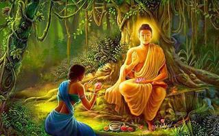 Lời Phật dạy không đánh giá qua vẻ ngoài vì có khi bạn đang tự cười nhạo chính mình