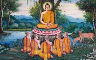 """Bao giờ ta được giải thoát? Câu Đức Phật không bất ngờ bằng phản ứng một người làm ta """"sốc"""""""