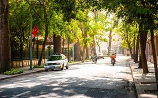 Dự báo thời tiết ngày 22/6/2021: Hà Nội tiếp tục nắng nóng, tối và đêm có thể có mưa rào rải rác một vài nơi