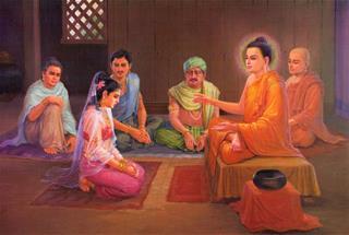 Phật dạy cách vợ chồng trọn đời bên nhau: Làm được 4 điều này nhất định toại nguyện!