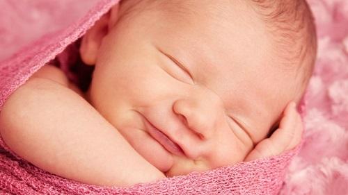 Image result for mơ thấy em bé