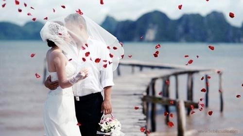 Mức độ lãng mạn trong đám cưới của bạn là bao nhiêu?