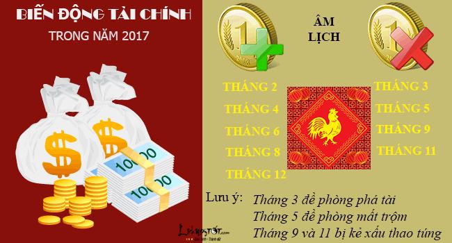 Tu vi tai loc nam 2017 cua nguoi tuoi Ngo nam Dinh Dau hinh anh goc 9