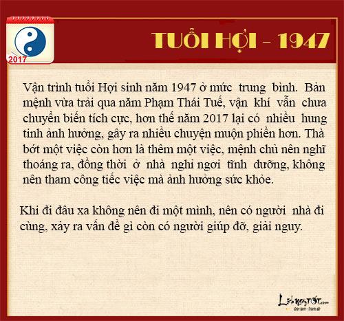 tai loc hoi 1947