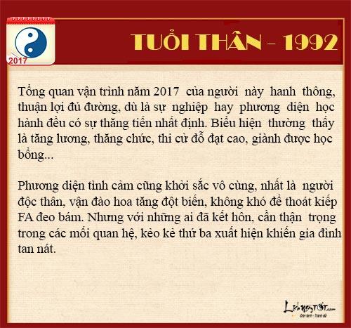tai loc than 1992