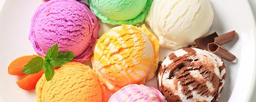 Vị kem nào đại diện cho sự ngọt ngào trong tâm hồn bạn?