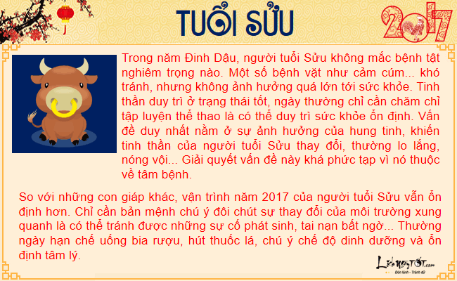 suc khoe 2017 dau trang suu