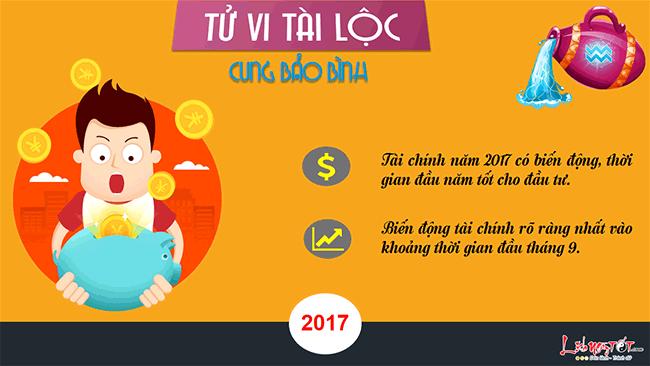 Tu vi nam 2017 cua cung Bao Binh 2001 - 1802 hinh anh goc