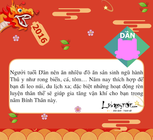 Infographic Don may nam moi cho 12 con giap hinh anh goc 4