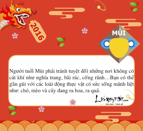 Infographic Don may nam moi cho 12 con giap hinh anh goc 9