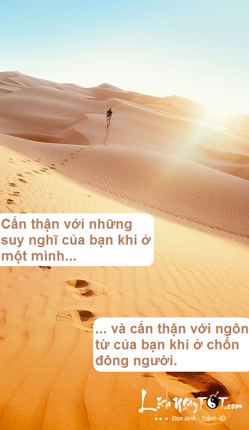 8 triet ly song tuyet doi dung quen hinh anh goc