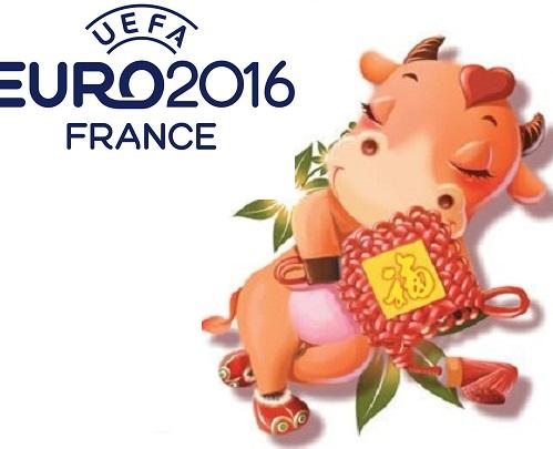 12 con giap va Euro 2016 Nguoi tuoi Suu hinh anh goc