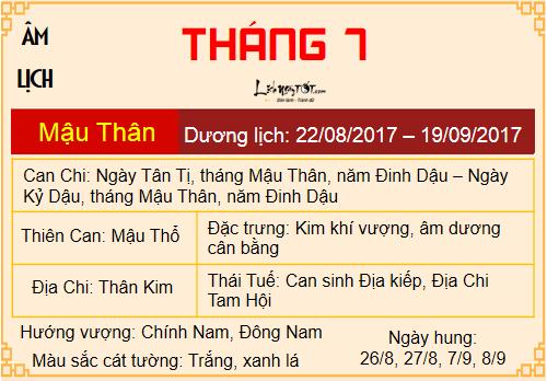 Tong quan tu vi tuoi Ngo nam Dinh Dau 2017 chi tiet 12 thang hinh anh goc 3