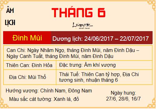 Tong quan tu vi tuoi Than nam Dinh Dau 2017 chi tiet 12 thang hinh anh goc
