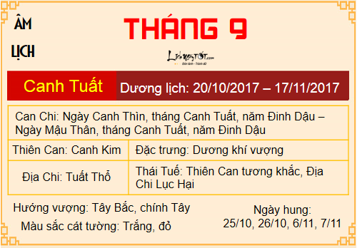 Tu vi thang Tong quan tung thang nam Dinh Dau 2017 cua tuoi Ngo hinh anh goc 2