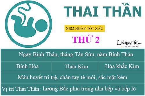 Xem ngay tot xau don lanh tranh du cho thai phu Tuan tu 9 - 1512017 hinh anh goc 2