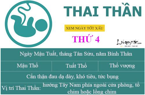 Xem ngay tot xau don lanh tranh du cho thai phu Tuan tu 9 - 1512017 hinh anh goc 4