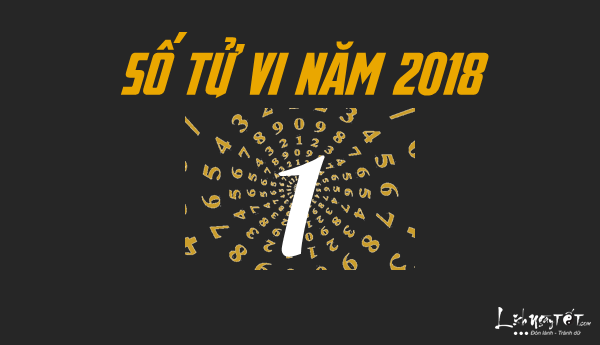 Xem boi ngay sinh, boi than so hoc nam 2018, co so tu vi 1