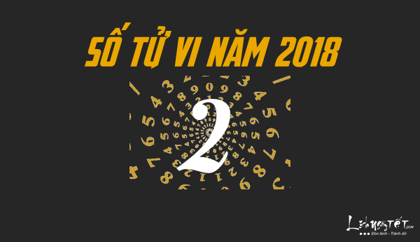 Xem boi ngay sinh, boi than so hoc nam 2018, co so tu vi 2