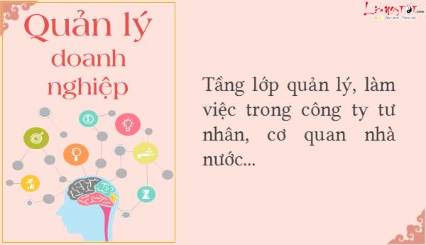 Boi nghe nghiep 2018 cho tung doi tuong quan ly doanh nghiep