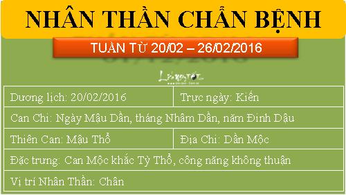 Xem ngay tot xau tri bach benh Tuan tu 202 - 2622017 Phan 1 hinh anh goc 2