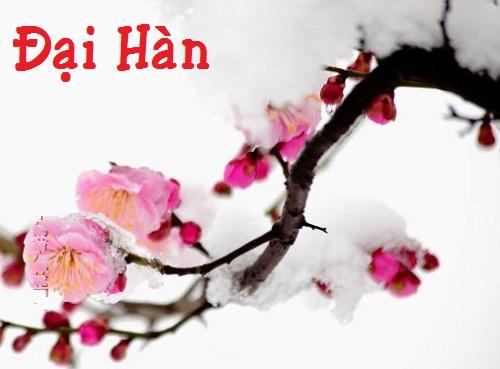 Tiet Dai Han Cach duong sinh va phong tuc tap quan dac trung hinh anh goc
