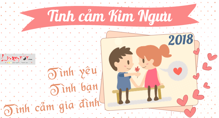 Tu vi cung Kim Nguu 2018