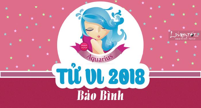 Tu-vi-cung-Bao-Binh-2018