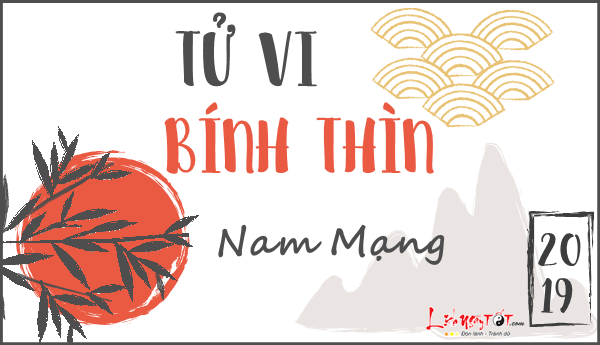 Boi tu vi binh thin nam ky hoi 2019