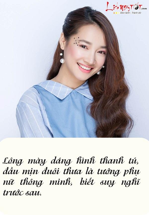 tuong phu nu manh me co long may thanh tu