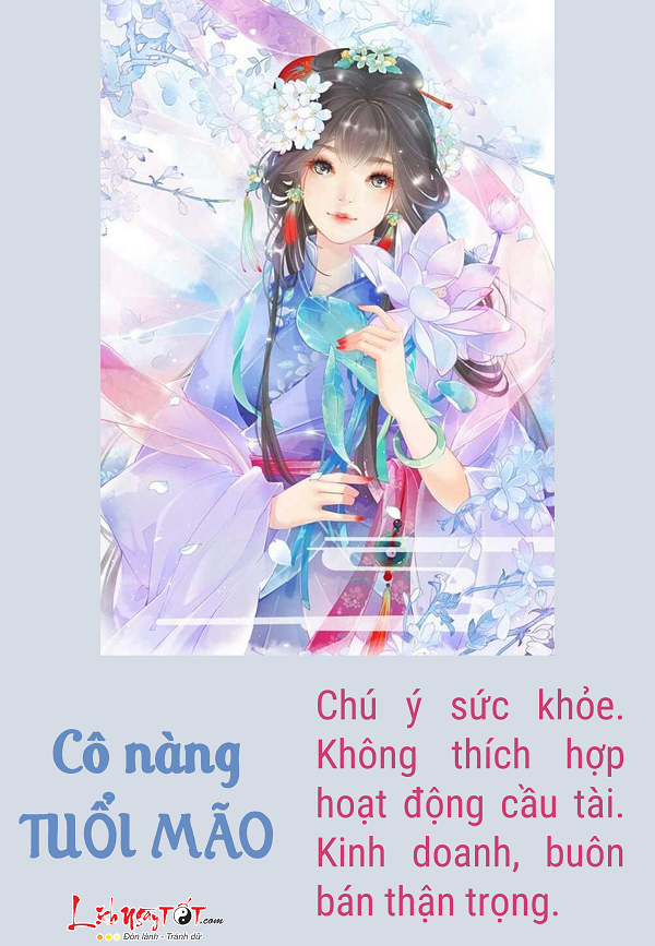 Co nang tuoi Mao