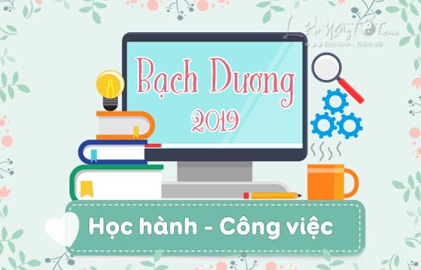 Hoc hanh Bach Duong 2019