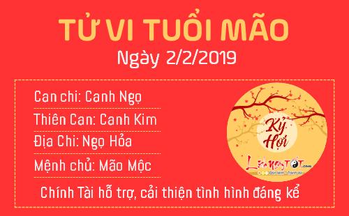 Tử vi Thứ 7 ngày 2/2/2019 của 12 con giáp: Dậu bực mình, Hợi hạnh phúc