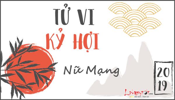 Tu vi Ky Hoi nu mang 2019