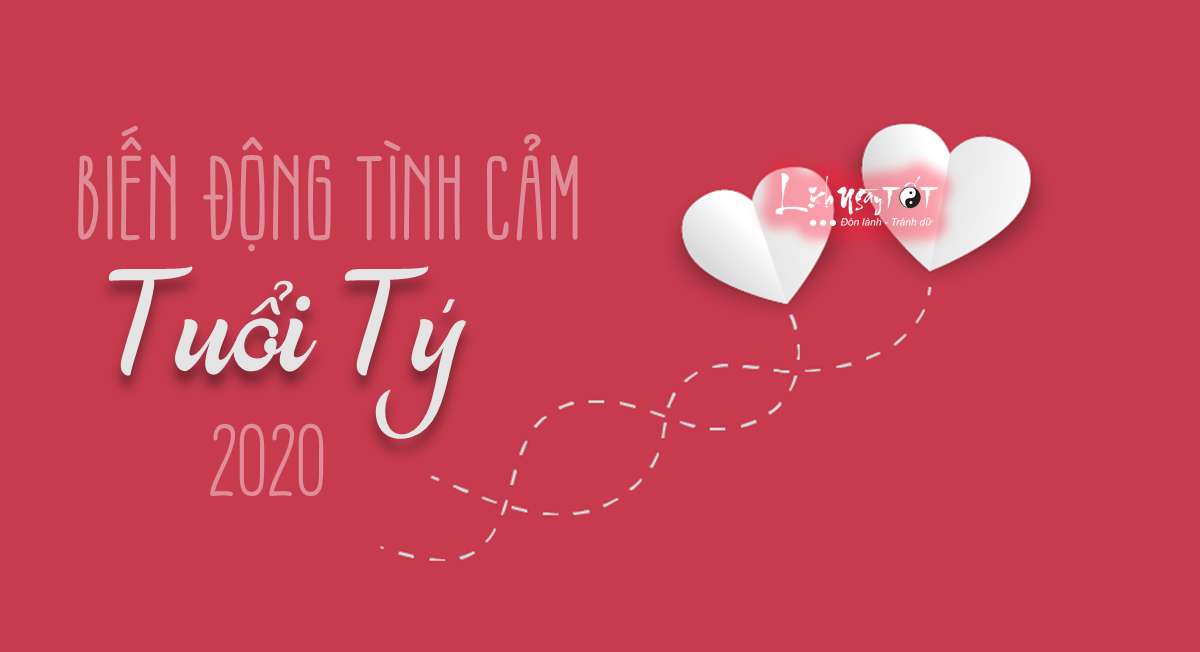 Bien dong tinh cam 2020 tuoi Ty