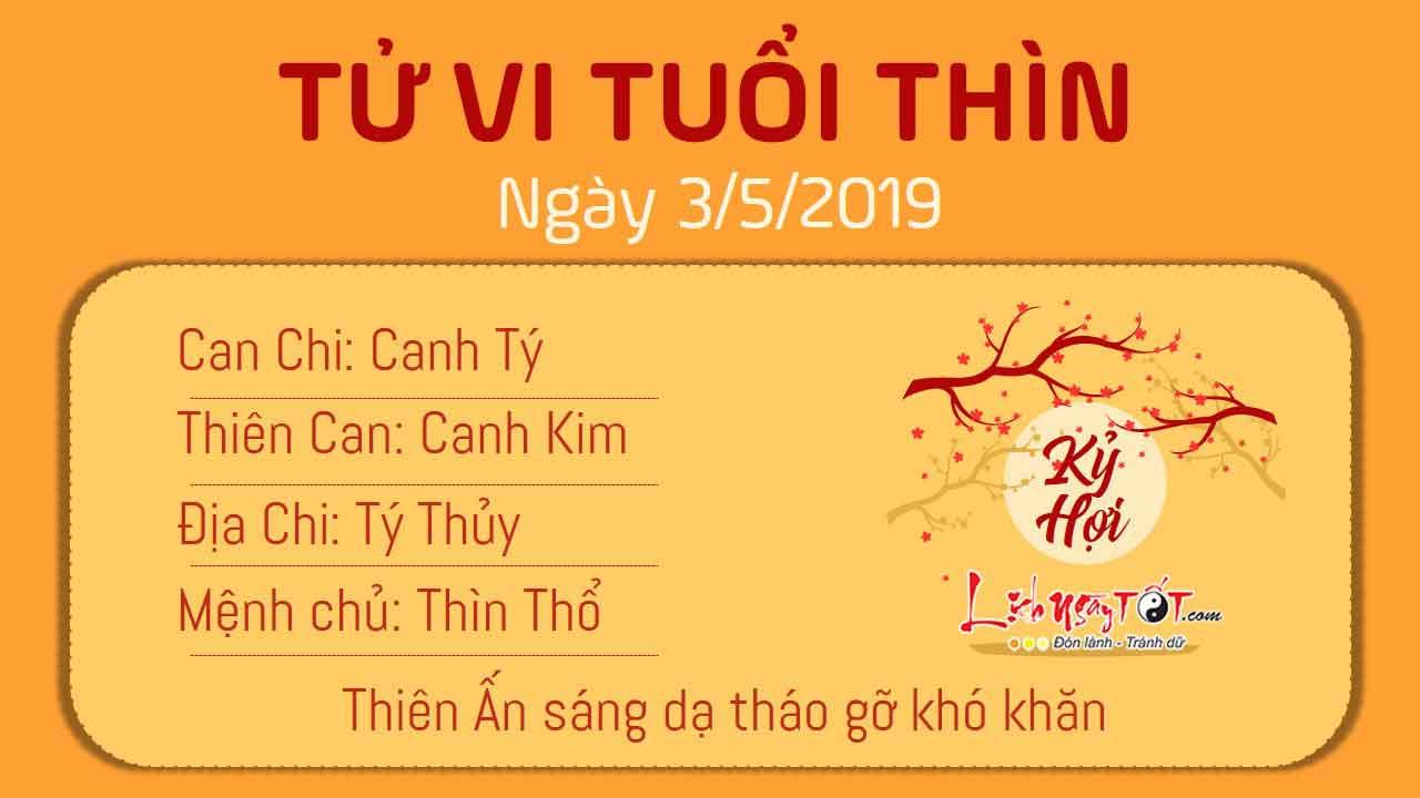 5tu-vi-hang-ngay-cua-12-con-giap---tu-vi-ngay-03052019-tuoi-thin