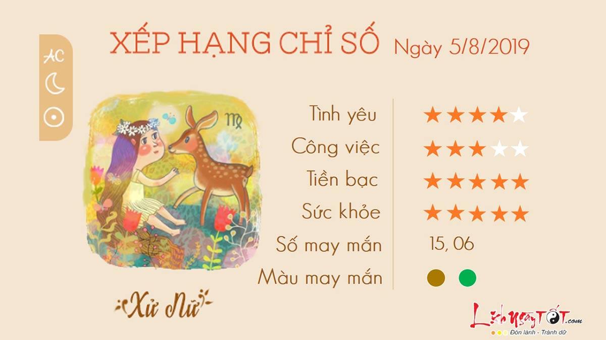 Tuvihangngay-Tuvithu2ngay05082019-XuNu
