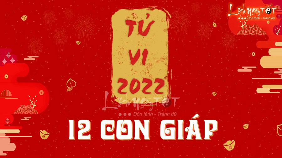Tu vi nam 2022 Nham Dan