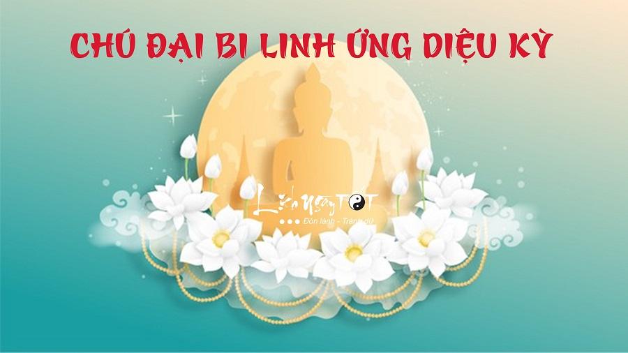 Chú Đại Bi tiếng Việt tiếng Phạn đầy đủ video file mp3 tải về
