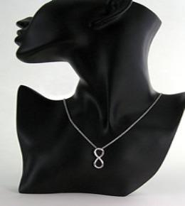 Biểu tượng trang sức vòng số 8 và ý nghĩa phong thủy