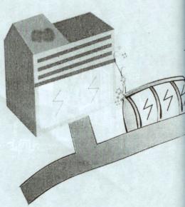 Phong thủy cửa hàng và hình dáng con đường (P1)