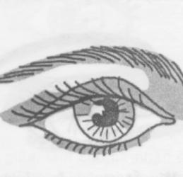Khóe mắt cong là người hay ghen tỵ, có xu hướng kết hôn muộn 3
