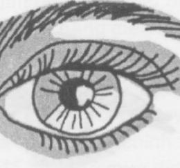 Khóe mắt cong là người hay ghen tỵ, có xu hướng kết hôn muộn 4